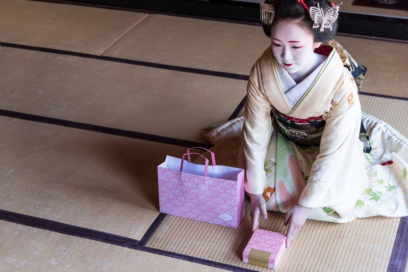 『京都ポルタ』に焼きたてフィナンシェ専門店『KYOTO FINANCIER GION SAKAI(キョウト フィナンシェ ギオンサカイ)』オープン