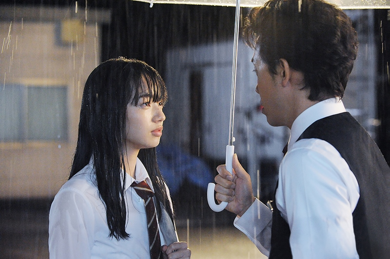 映画『恋は雨上がりのように』