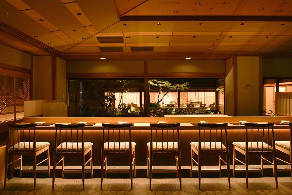 """こだわりは""""ライブ感""""!『ウェスティンホテル大阪』のメインダイニング・日本料理『はなの』が開業以来…"""