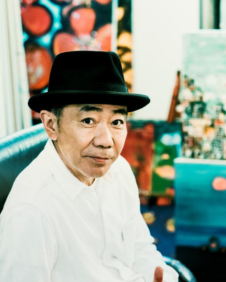 ©NORITAKE KINASHI/撮影:杉田裕一