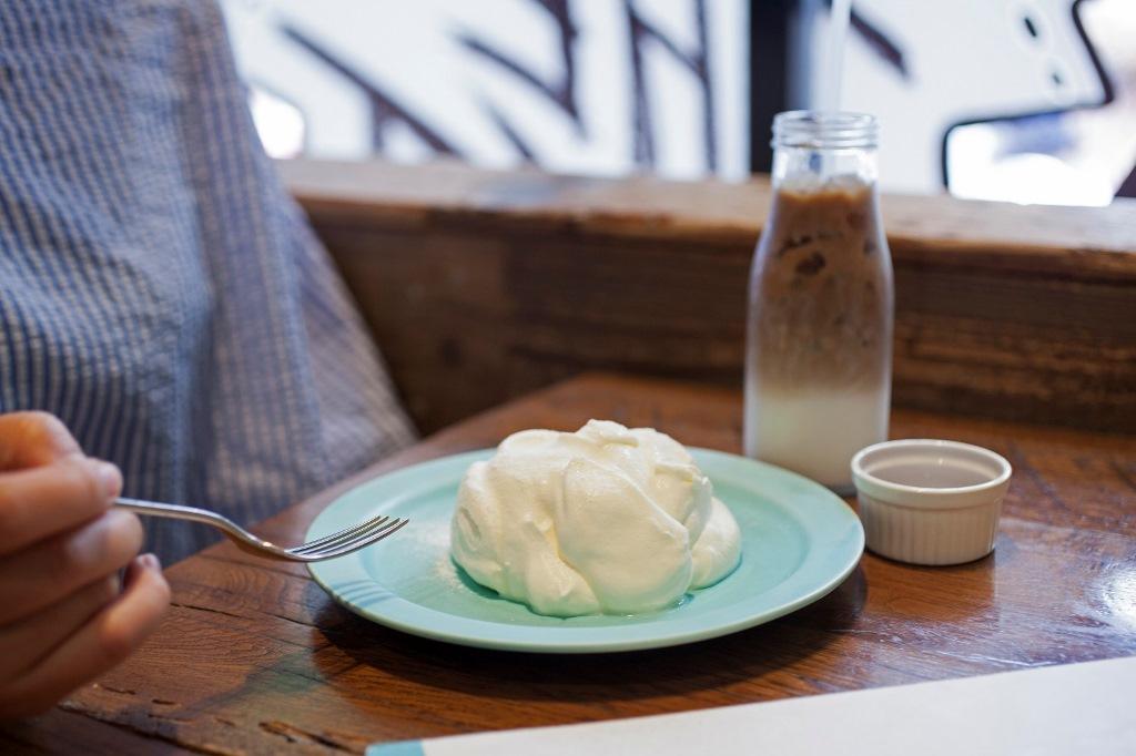 生クリーム専門店ミルクカフェsub7