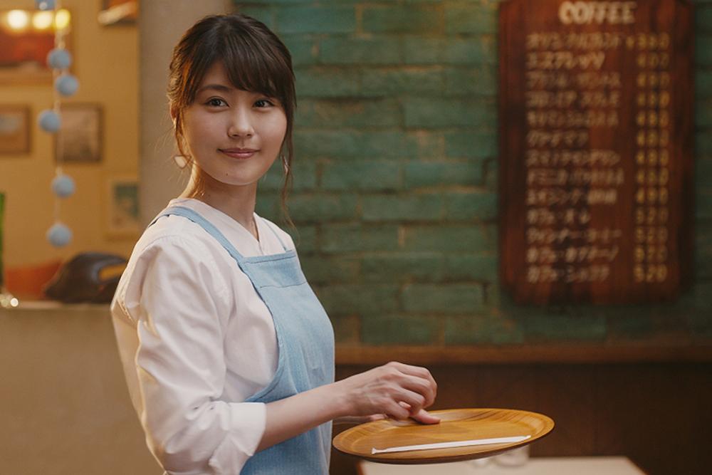 映画『コーヒーが冷めないうちに』〈9/21(金)公開〉