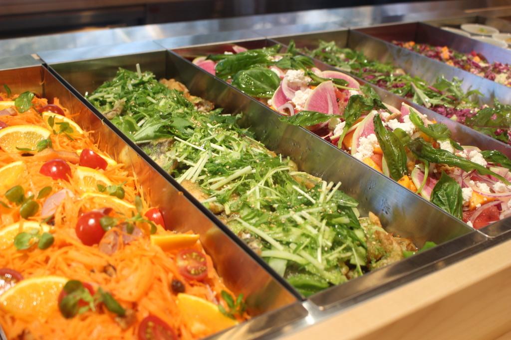 【閉店】京野菜を使用した現代風和食を存分に楽しめる!京都・新京極に『nonahan ~のなはん~ 新京極店』