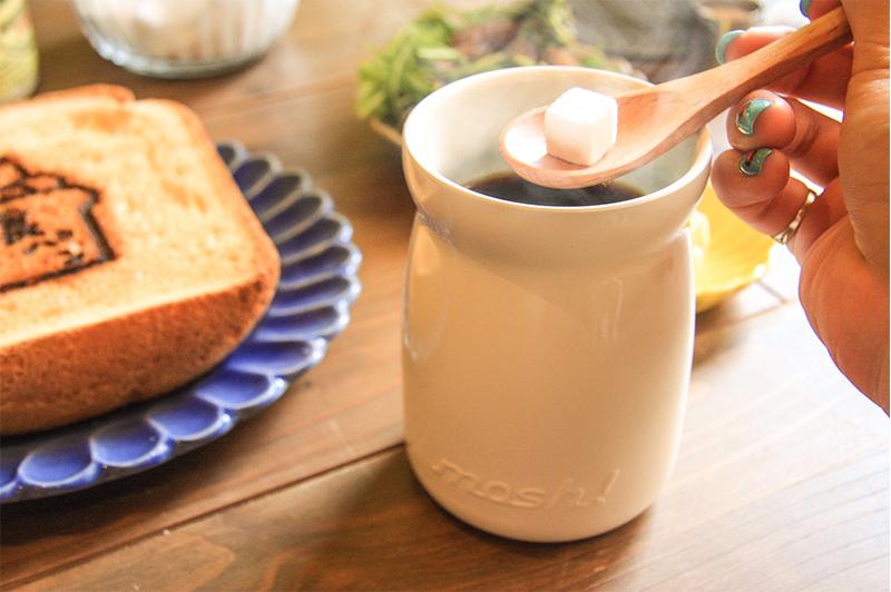 太陽ノ塔 本店のホットコーヒー