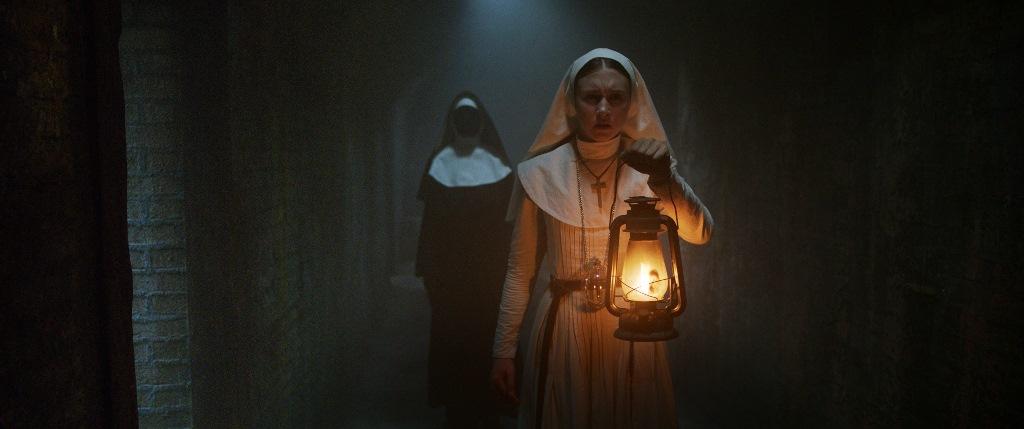 映画『死霊館のシスター』