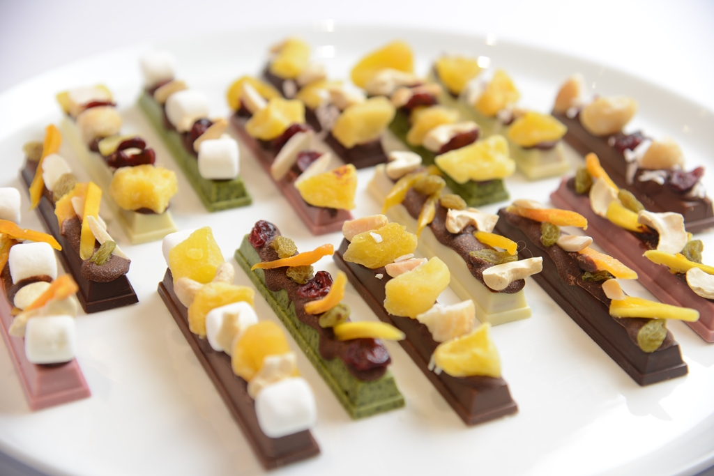 【閉店】日本初「氷点下ショコラトリー」常時提供!『キットカット ショコラトリー 南海なんば店』オー…