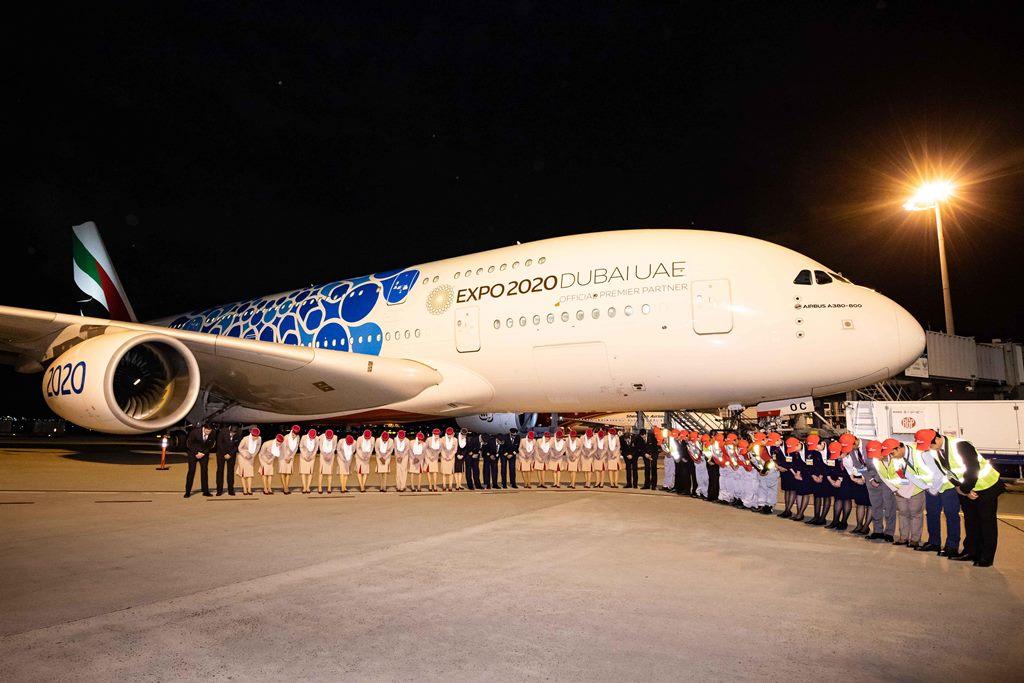 関空から、エアバスA380型機でひとっ飛び。『エミレーツ航空』で憧れのドバイへ!