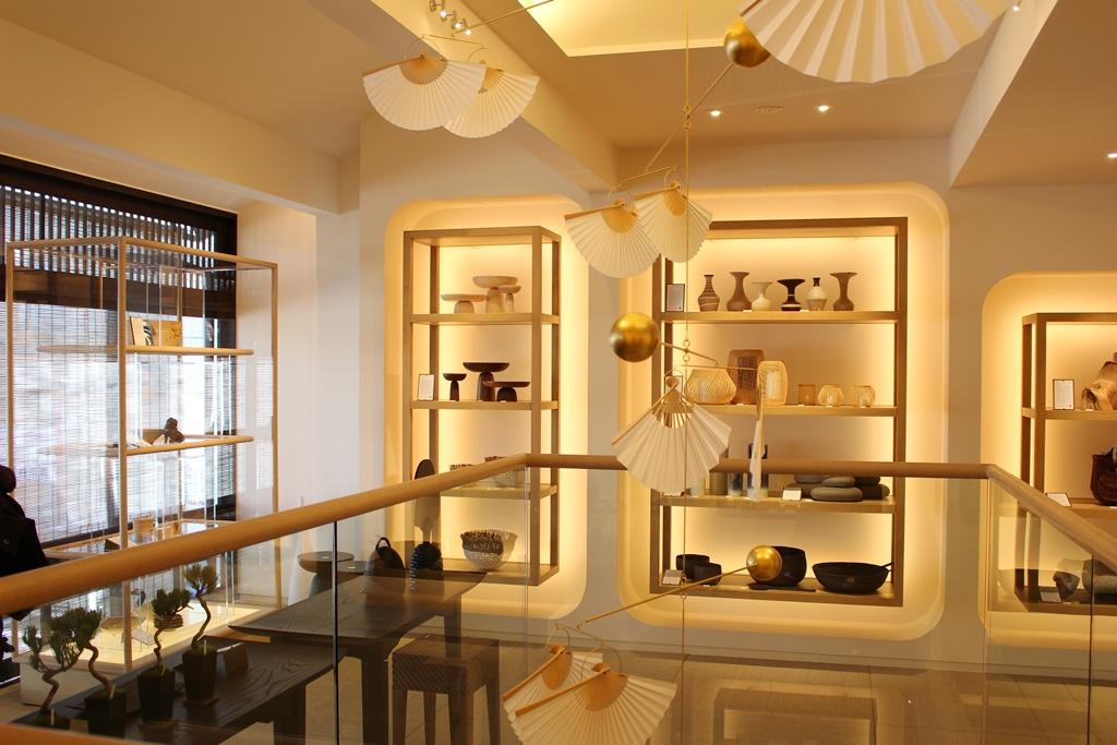 『Francfranc』の新ブランド『Master Recipe』1号店が京都・祇園に11/23オープン