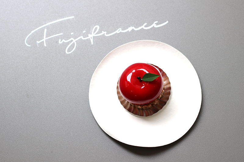 フォトジェニックすぎるスイーツに悶絶……!京橋のパティスリー『Fujifrance』で甘い物欲を解放