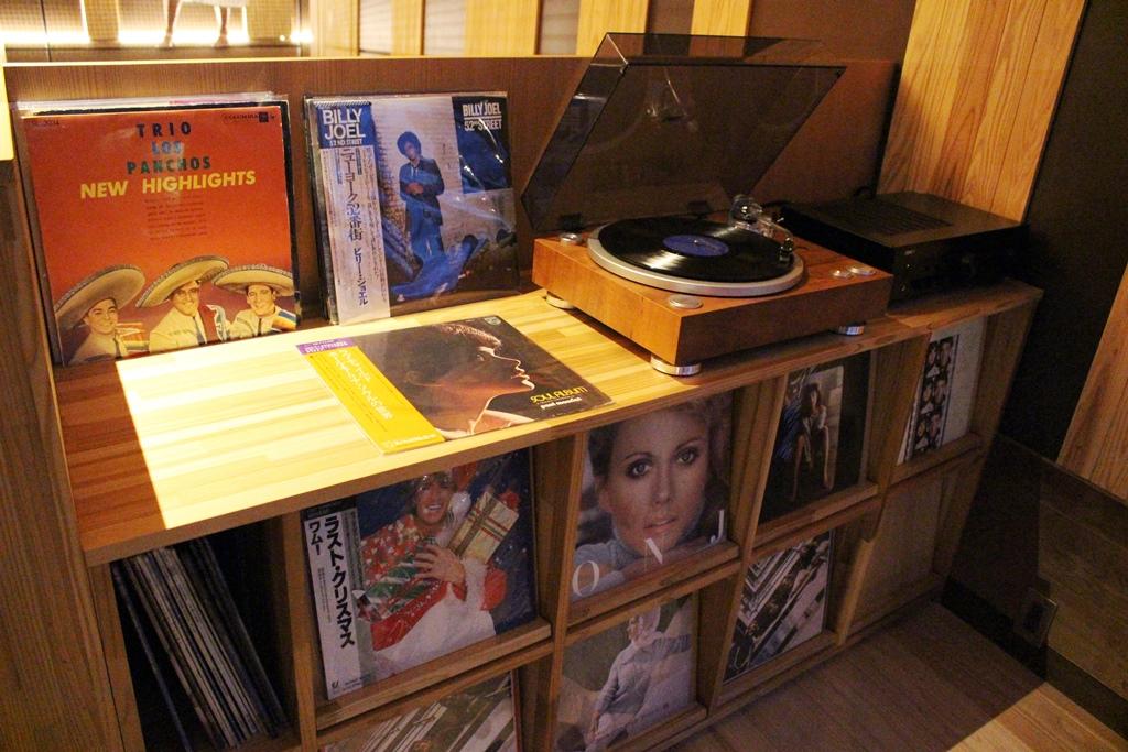 ブック レコード