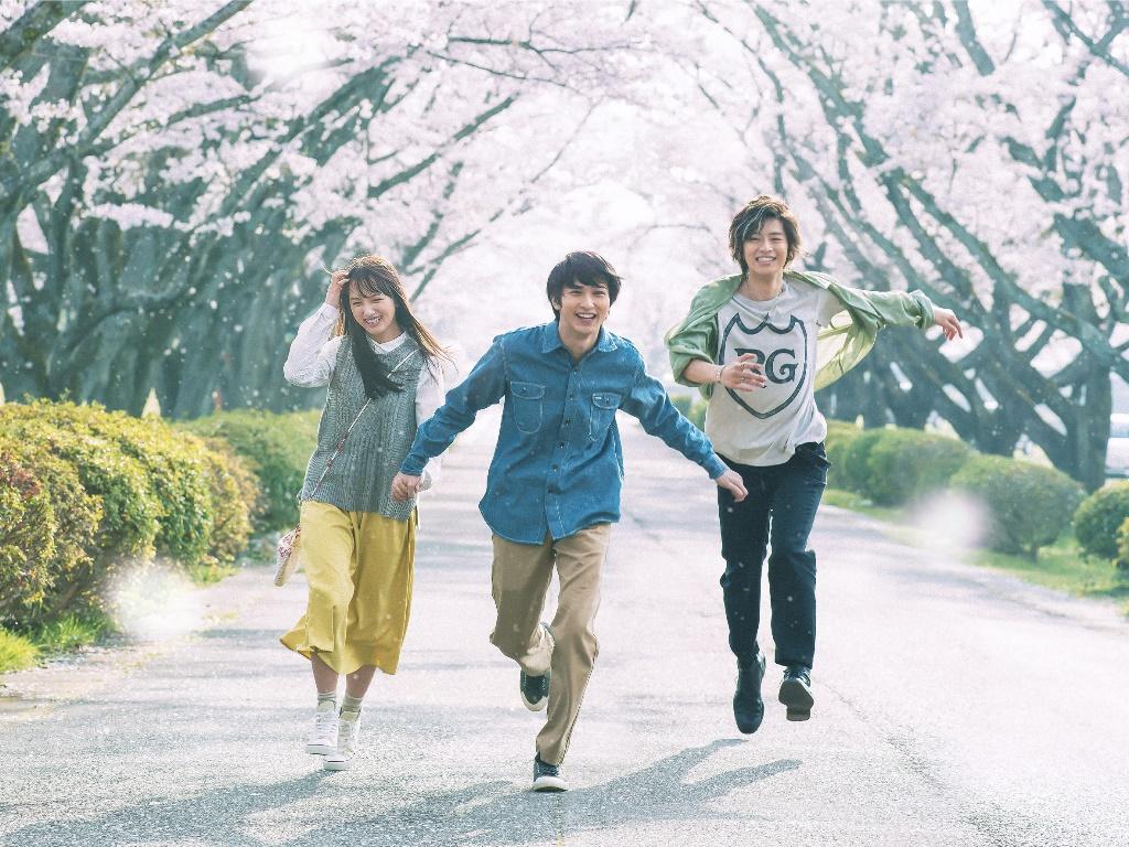 映画『愛唄 ―約束のナクヒト―』