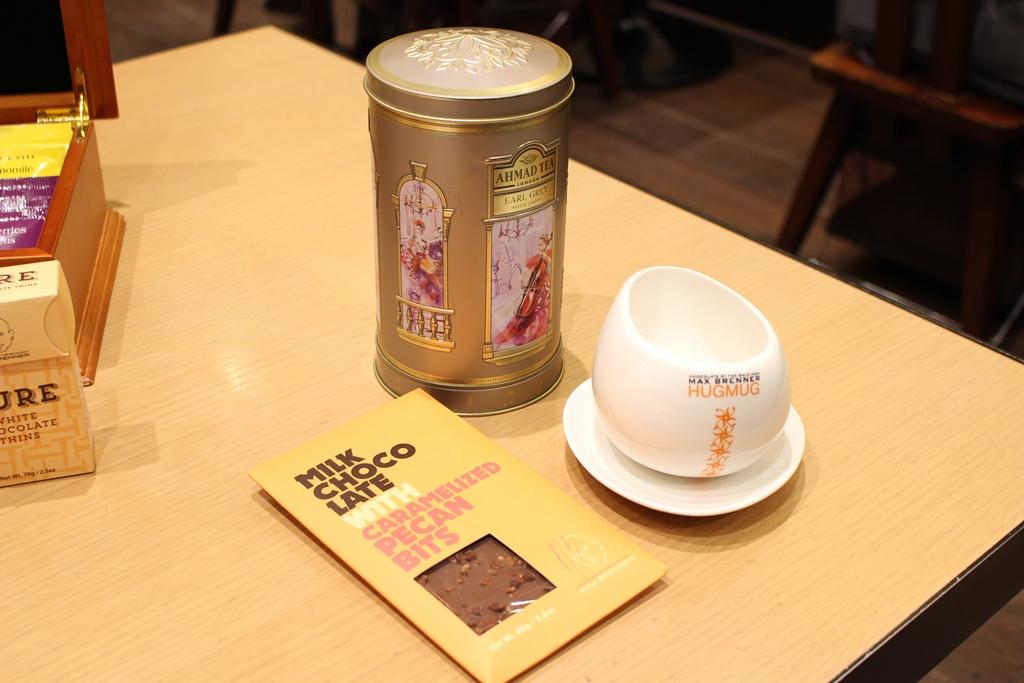 チョコレートWITHオルゴール