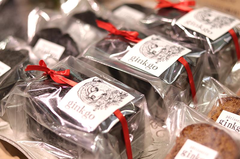 愛らしくて奥深い!新町のケーキ店『パティスリー・ジャンゴ』で大人女子にぴったりな手土産を発見