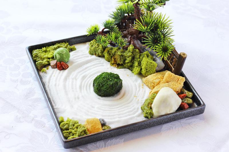 大阪・福島の『Mamezo&Cafe 中之島店』で、こだわりの黒豆を使った優しい和スイーツにほっこり