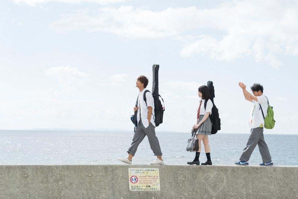 映画『小さな恋のうた』