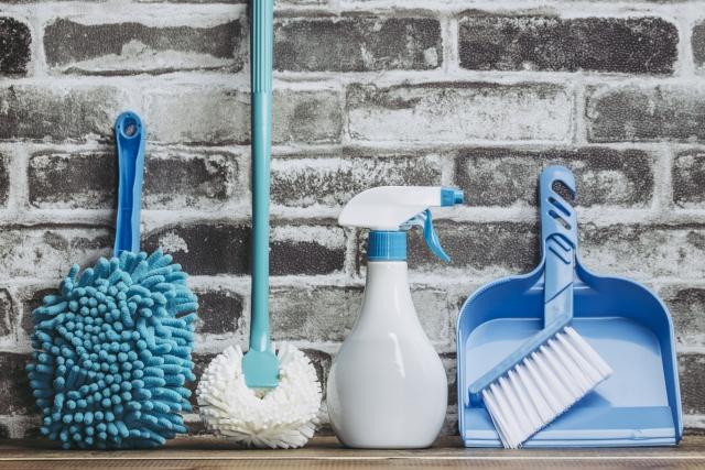 もっと楽しく、効率よく。面倒な掃除を習慣化する5つの方法