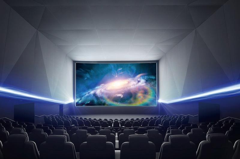 関西の映画ファン待望! 6/28(金)、『梅田ブルク7』に「ドルビーシネマ」オープン