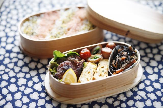 食中毒が心配な季節!お弁当が傷まないようにする方法ってあるの?