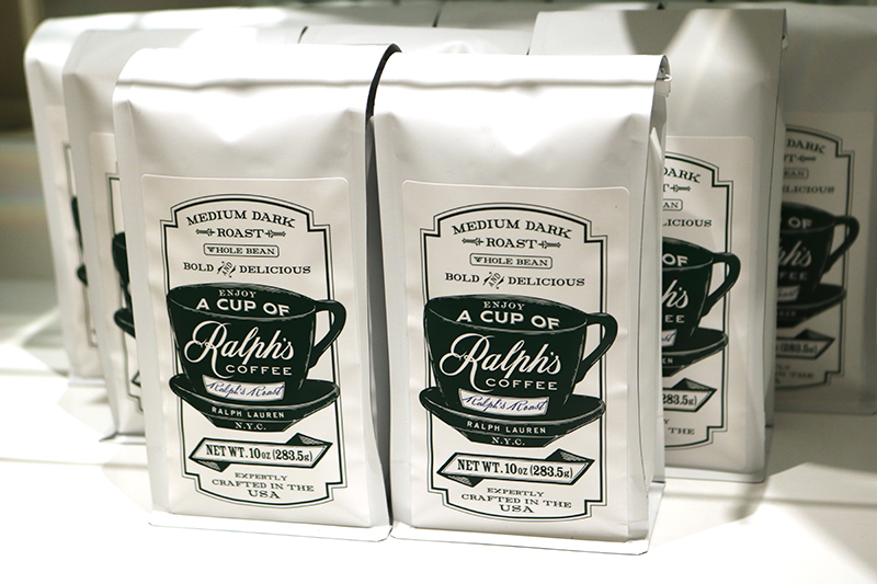 「RALPH'S COFFEE 10oz」(3,024円)