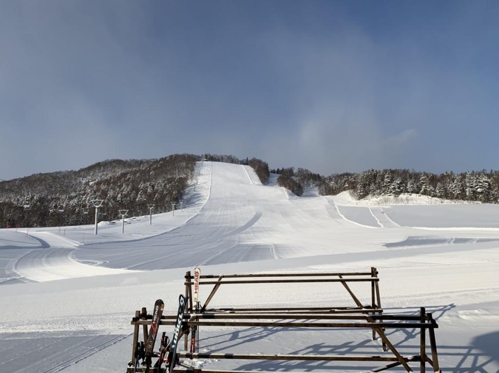 s-02寿スキー場  ロッジより
