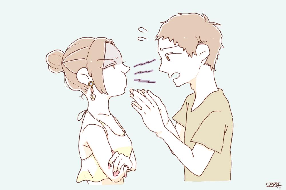 こっそり彼氏の部屋に行ってみたら……夏に起こった恋愛トラブル3選!