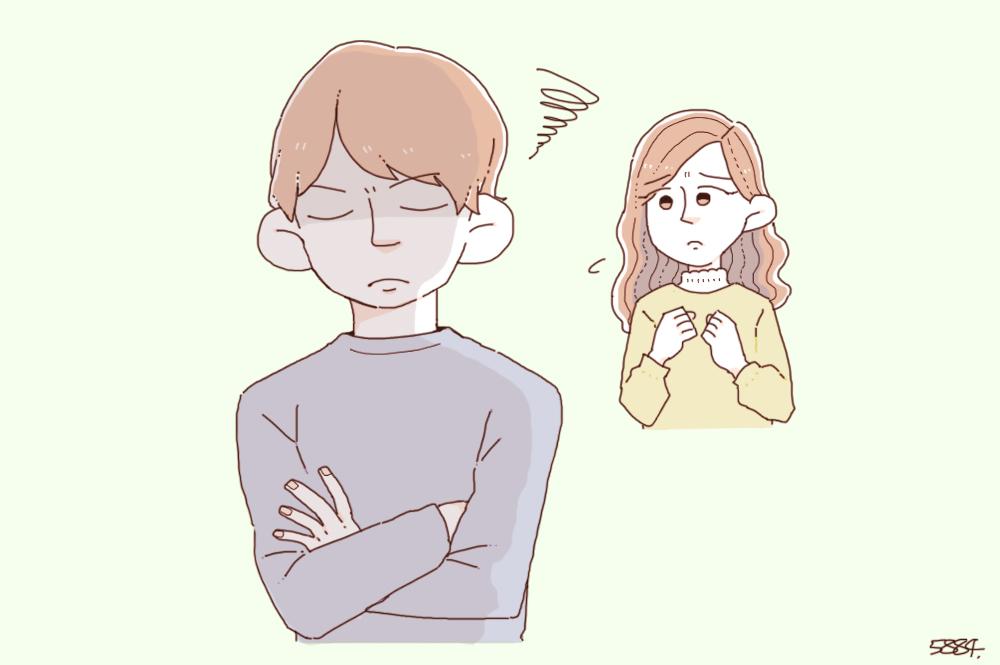【男女の違い-応用編-】男性が「放っておいてほしい」と思うシーン2選