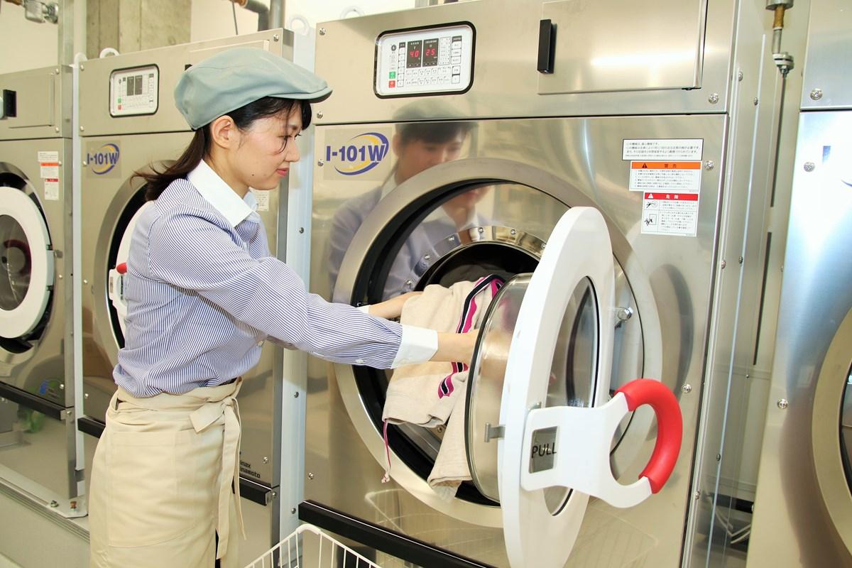 s-③-3洗濯代行 洗濯機