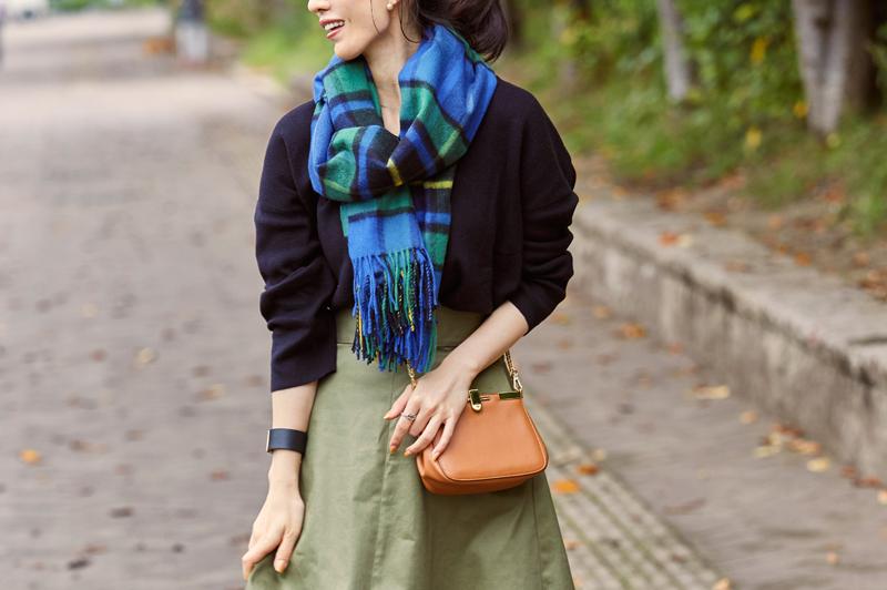 30代の女子旅コーデ!関西おでかけスポットにぴったりな秋の着こなし8選