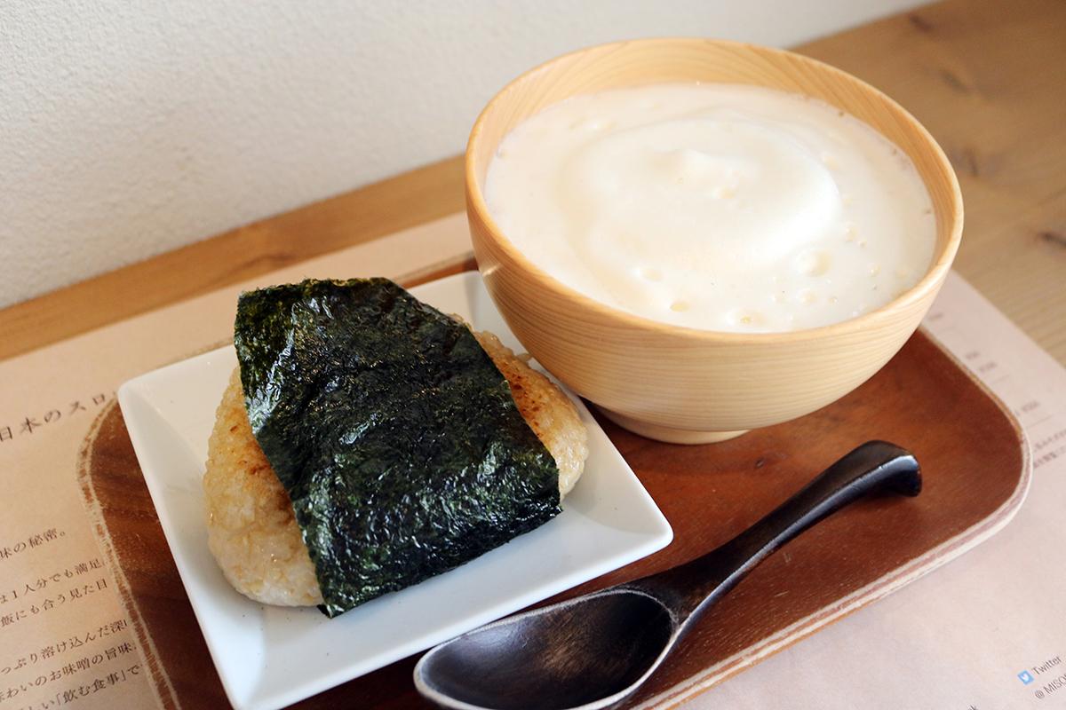 【烏丸御池】『MISO POTA KYOTO(ミソポタキョウト)京都本店』で体が喜ぶランチを