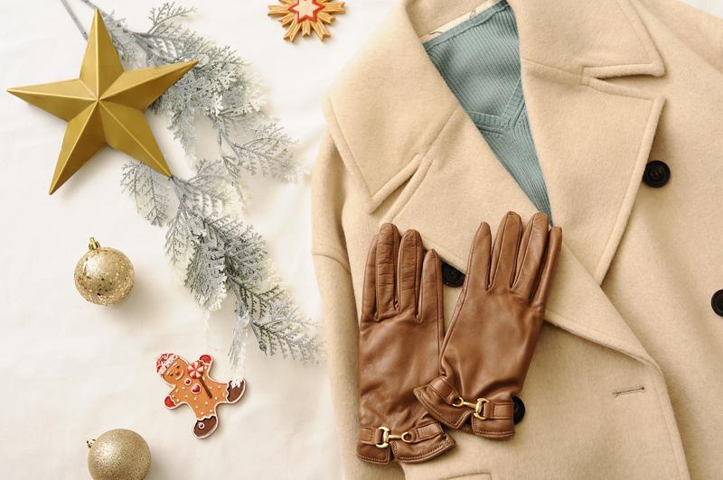 クリスマスディナーやイルミネーション♪大人女子の《モテコーデ》で冬のデートを盛り上げよう