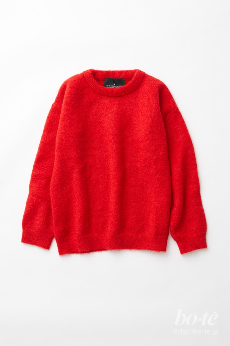 《アイデア①》コーデする服の色が全身の印象を変える