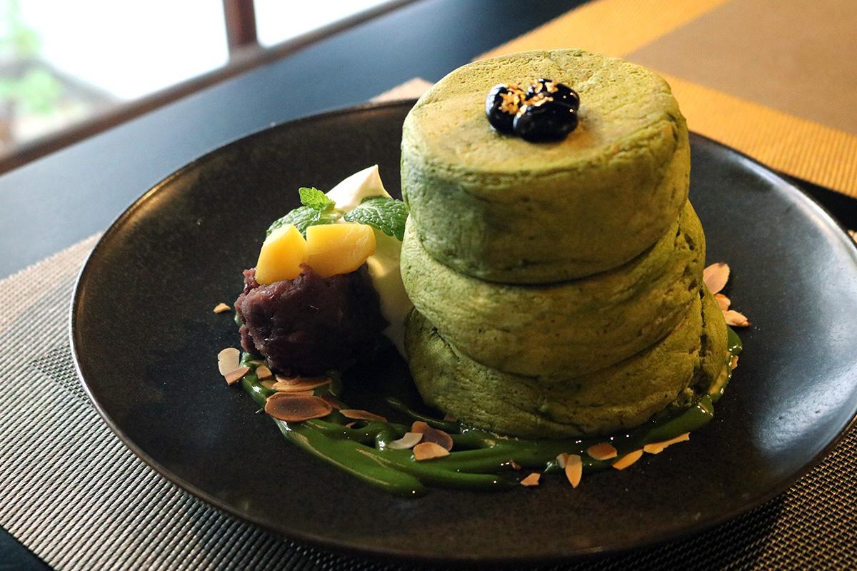 【河原町】京町家で抹茶パンケーキを。『MICASADECO&CAFE KYOTO(ミカサ…