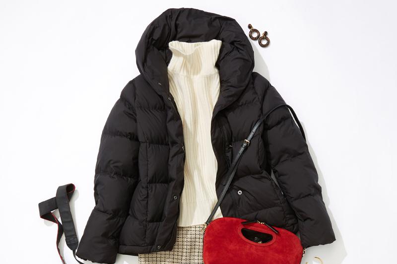 きれいめ《初詣コーデ》10選!普段着をグッとオシャレに見せるアイデア