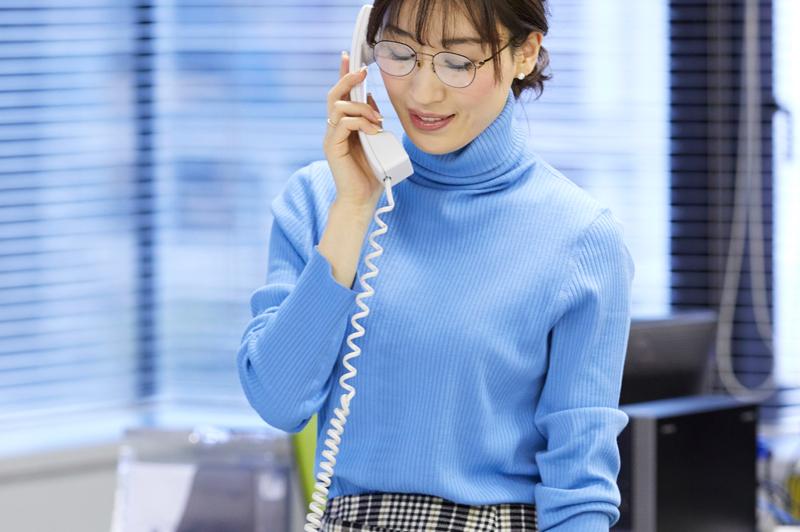 仕事始めは服装からポジティブに!新年にぴったりなオフィスカジュアル8選