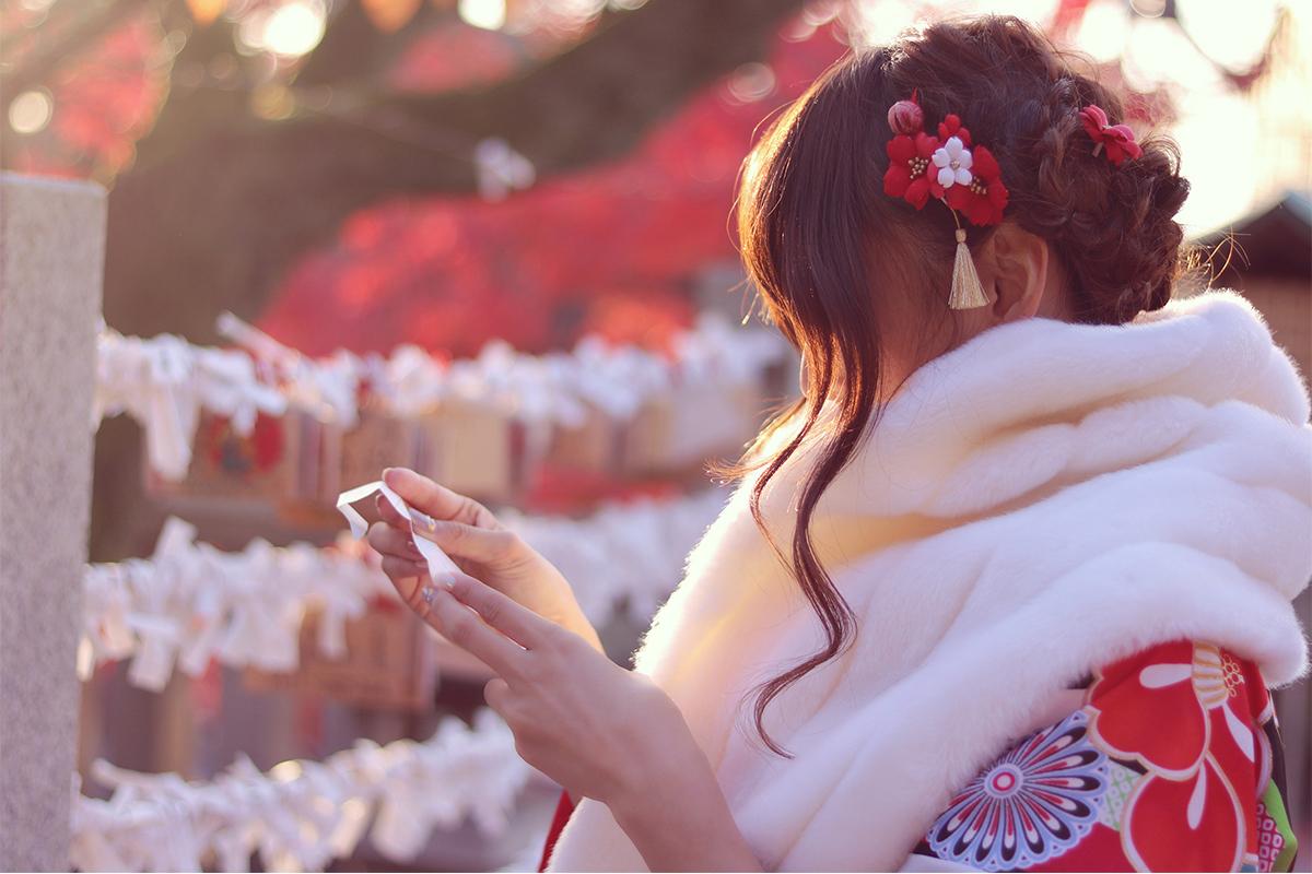 今からでも間に合う!大阪・京都で初詣に訪れたい神社をご利益別にピックアップ