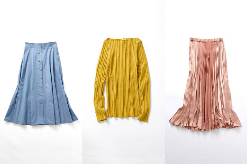 いま買う冬服を長く着たい!春先まで使えるトレンドアイテムの選び方とコツ5つ