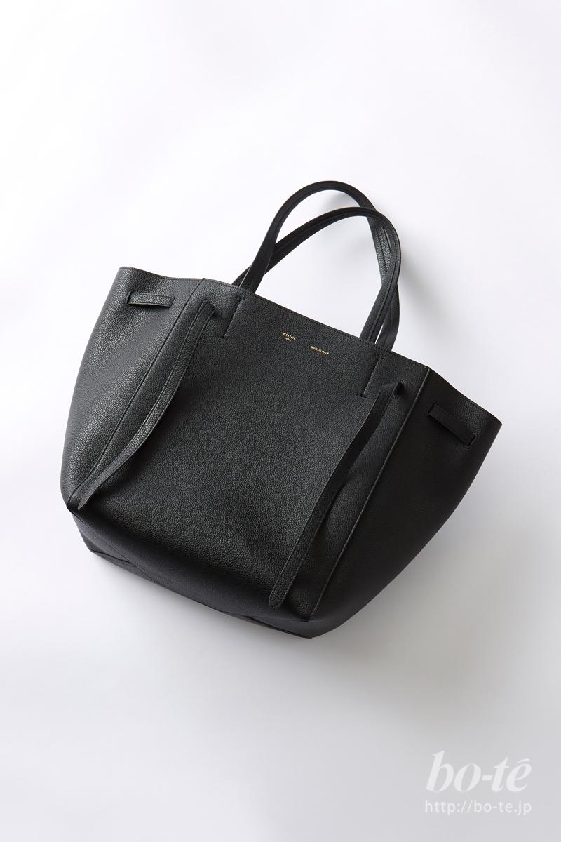 セリーヌのカバファントムバッグ