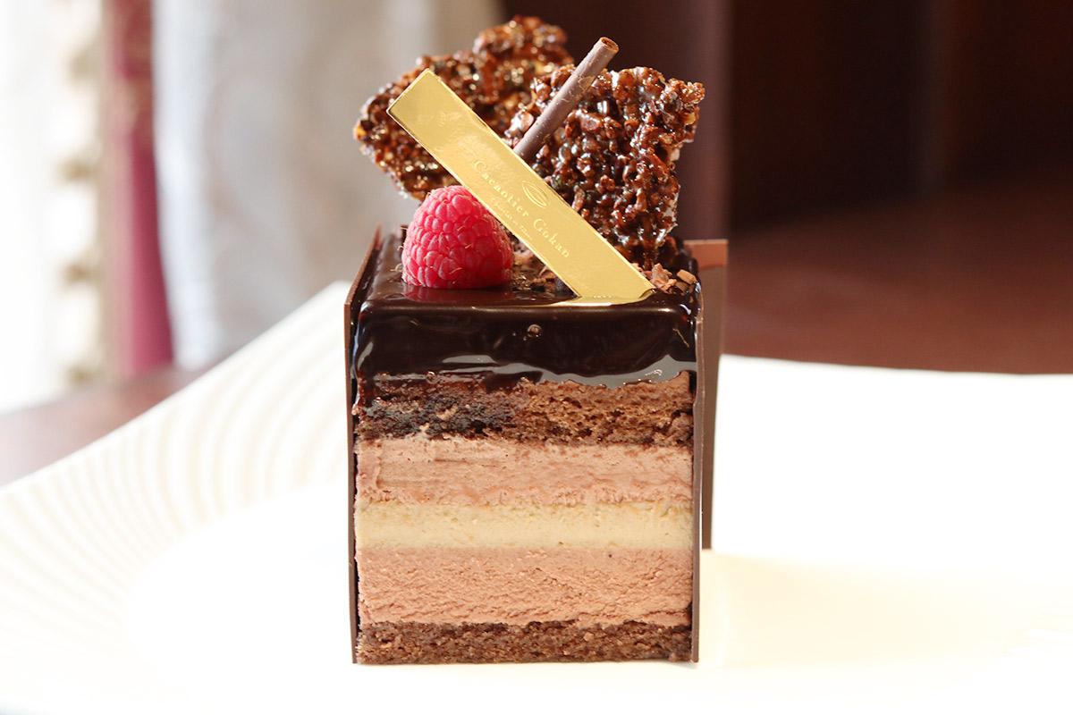 【北浜】世界中から厳選したカカオ豆からとっておきのチョコレートを生み出す『Cacaotier Go…