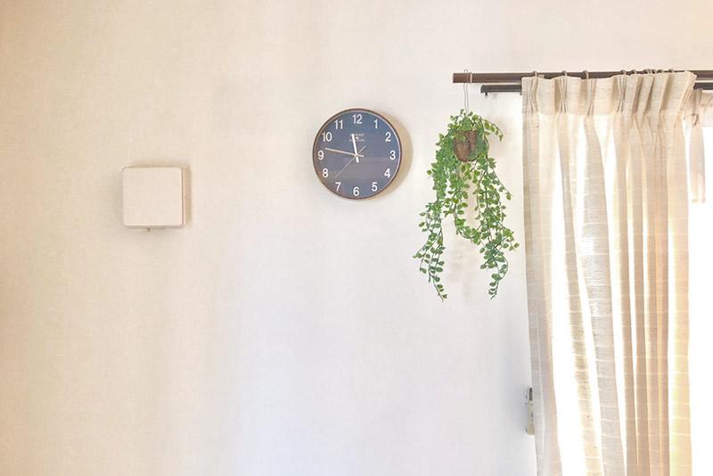 装飾の少ない家具