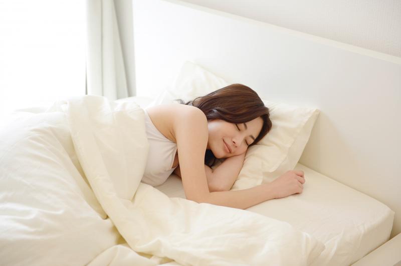 よく食べ、よく寝、よく動く