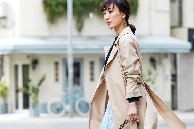 「2021年お花見コーデ」はどうする?桜に似合う服装のアイデア8選