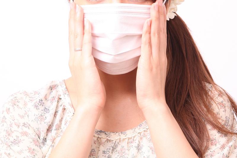 マスクによるメイク崩れはナチュラルメイクで防止