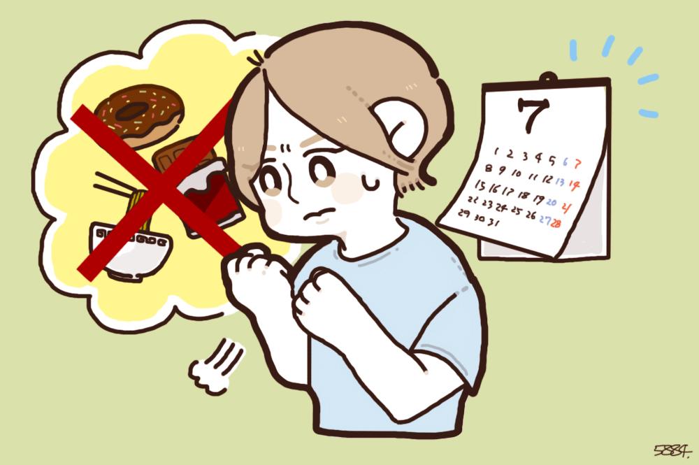 夏までに痩せたい!「自信を持つためのダイエット」心理学的に効果は?