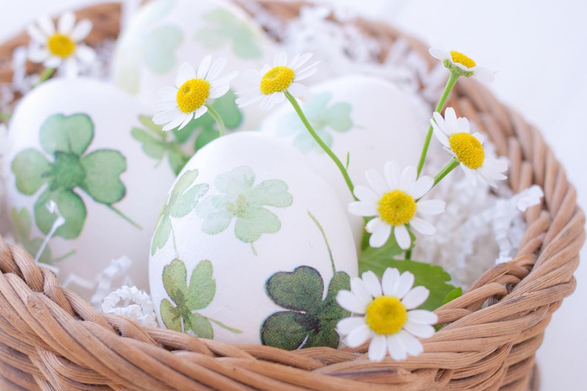 【2021年】イースターとは?いつ何をする日?卵やうさぎの由来や祝い方を知ろう