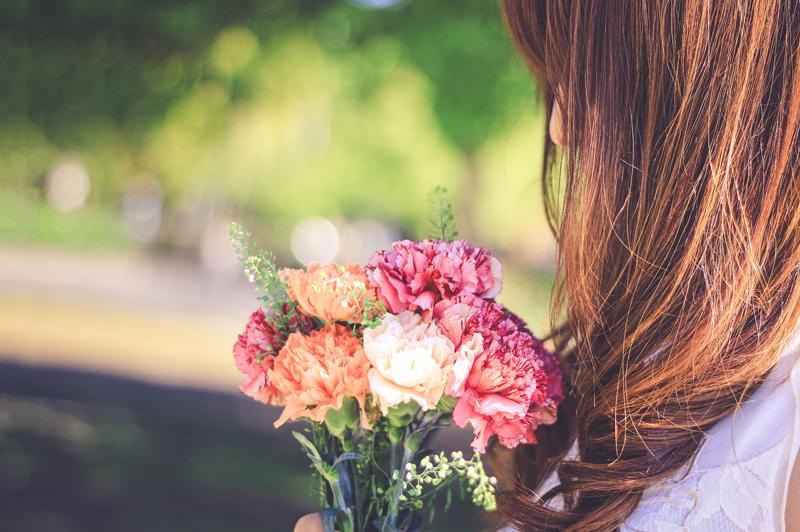 香水は相手の印象も自分の気持ちも変えてくれる