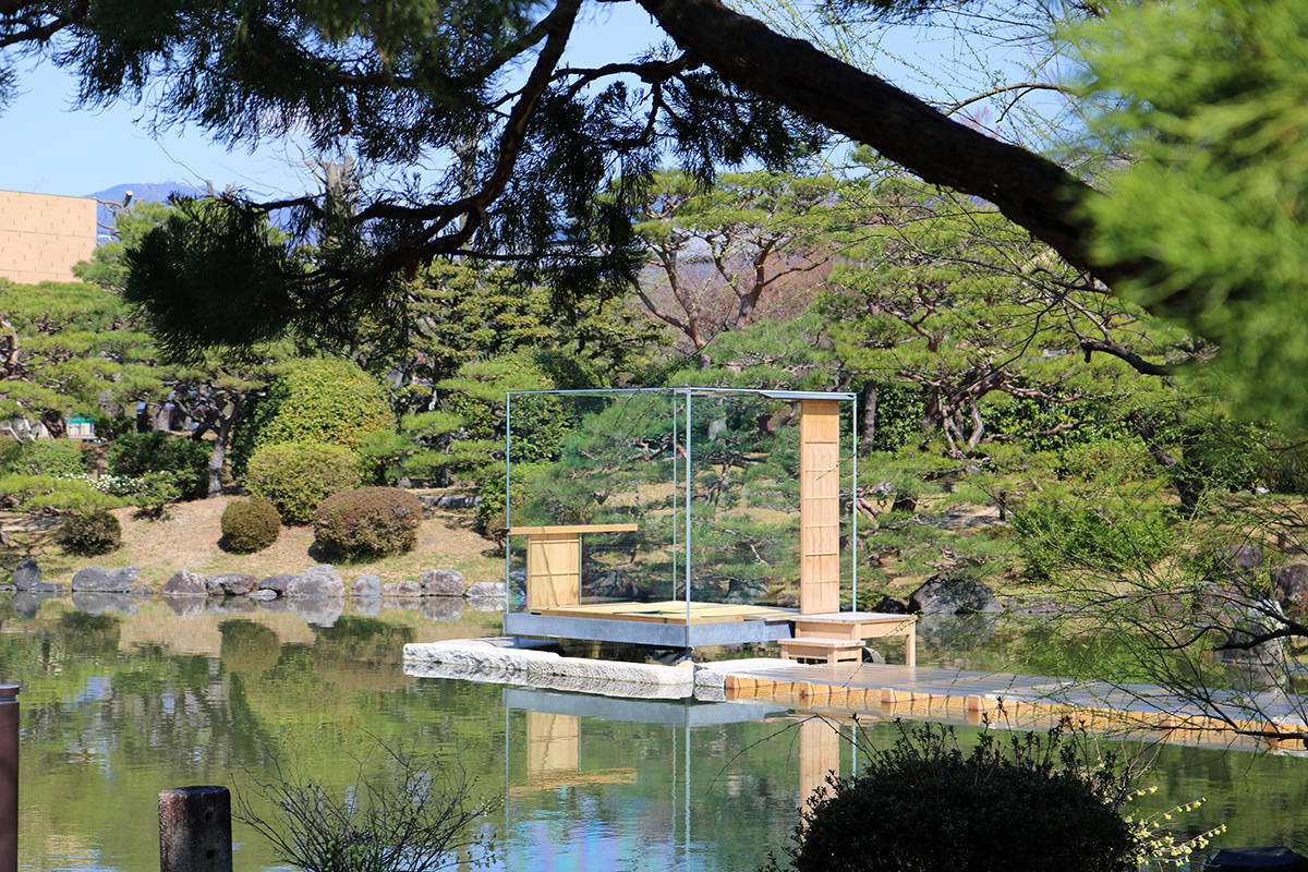 【京都 岡崎】『京都市京セラ美術館』は、レトロ建築や日本庭園が楽しめる穴場スポット