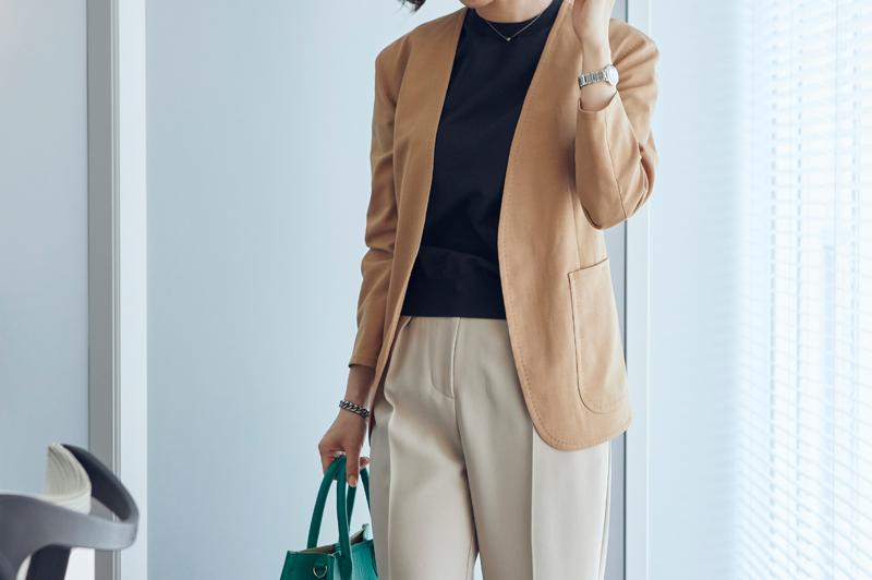 春夏《コンサバファッション》!営業や商談が上手くいく装いのコツ