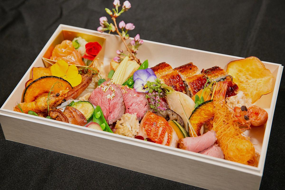【大阪】記念日に自宅でプロの味を!ケータリング専門店『Vibes Chefs』から、高級弁当のデリ…