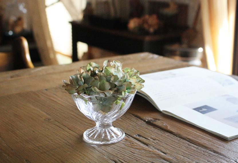 【連載】まるで本物!『セリア』の「造花」を使ってリアルなドライフラワーを作ろう!