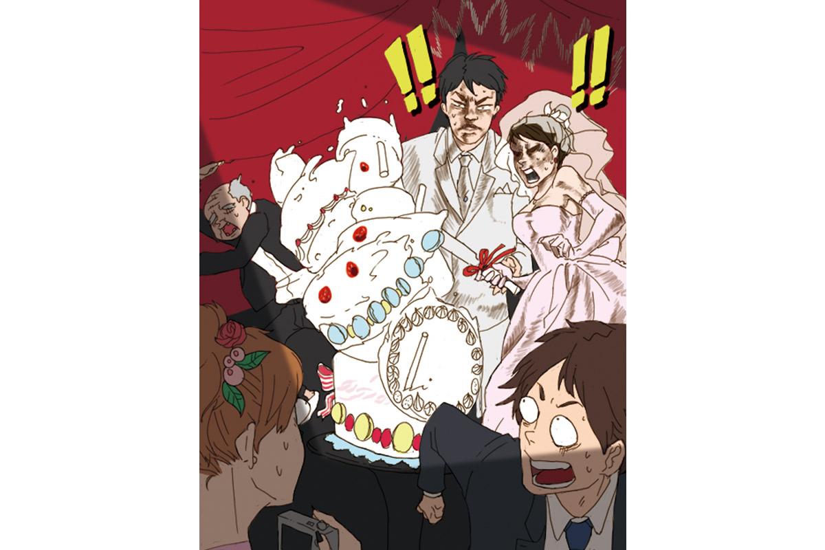 読者投稿!Reader's Voice vol.12【テーマ】「冠婚葬祭の事件」